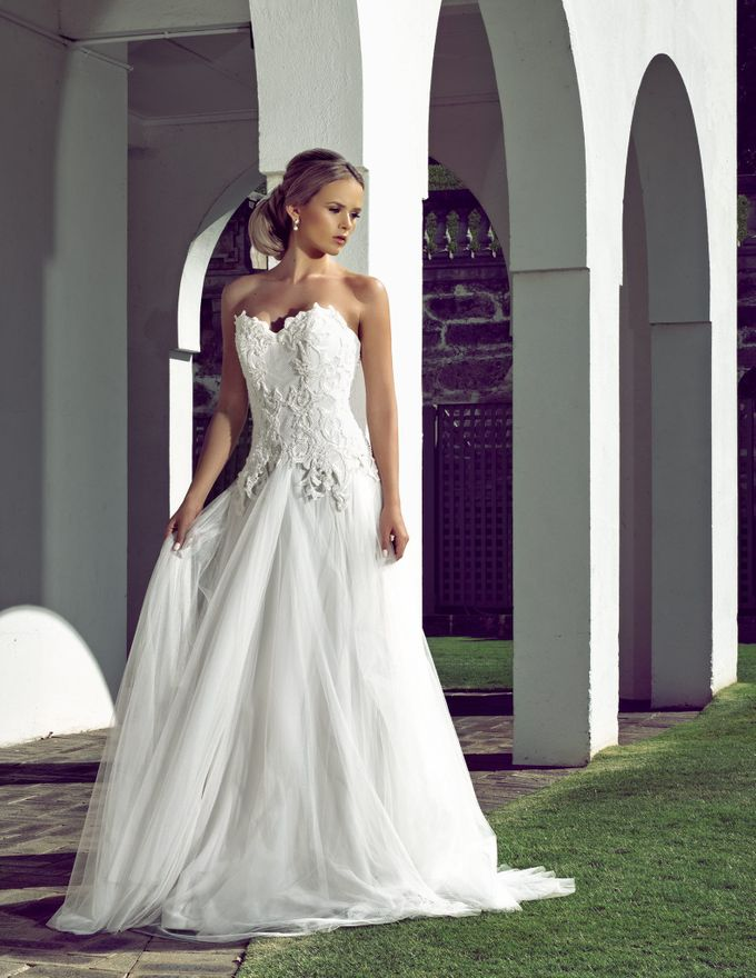 Scarborough by Fara Couture - 021