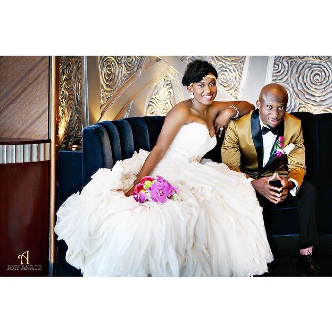Amy Anaiz Real Weddings by Amy Anaiz Photography - 023