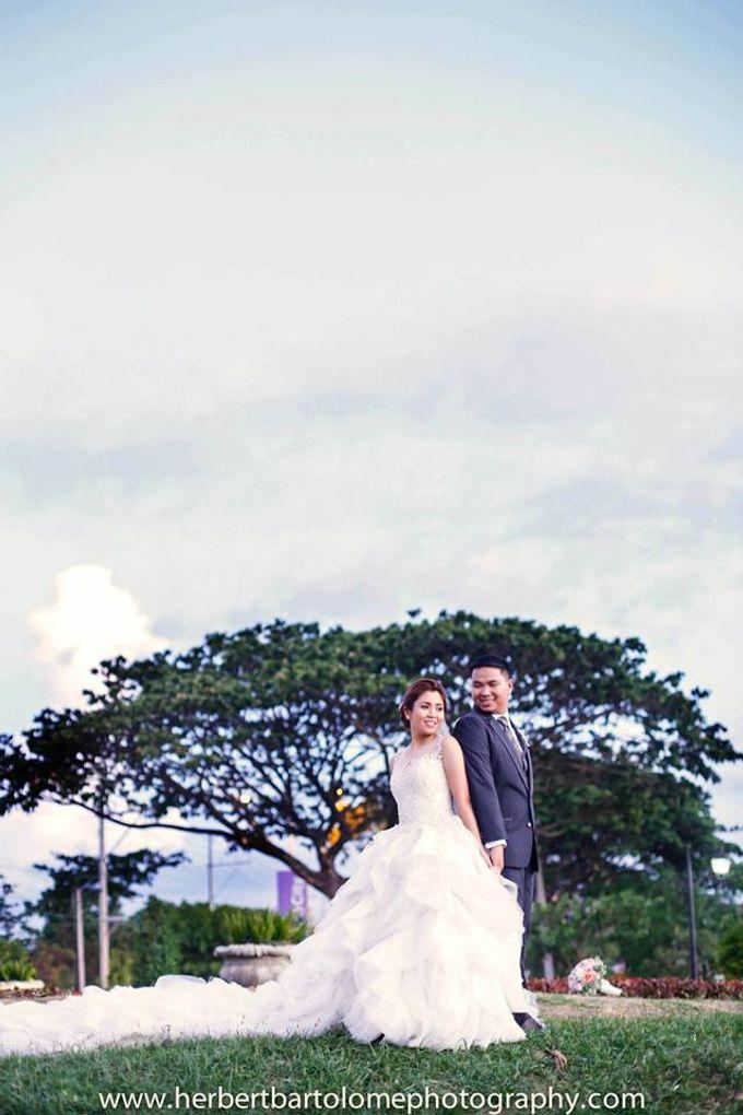 Paul & Iris I Wedding by Image Chef Photography - 008
