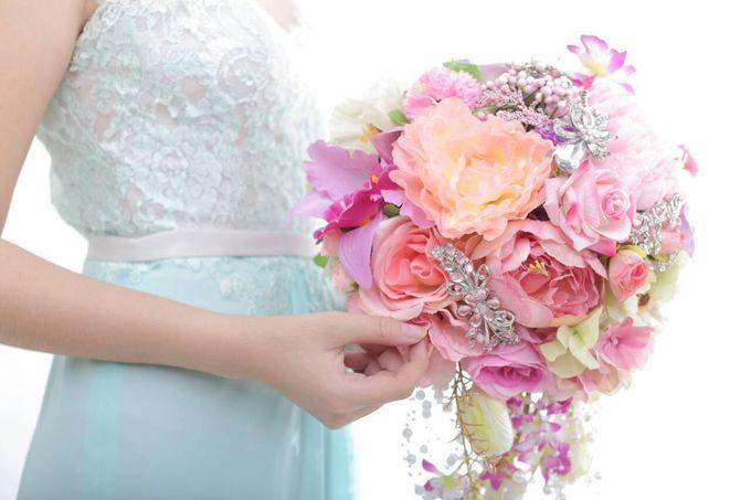 Fleur de la fleur by LUX floral design - 002