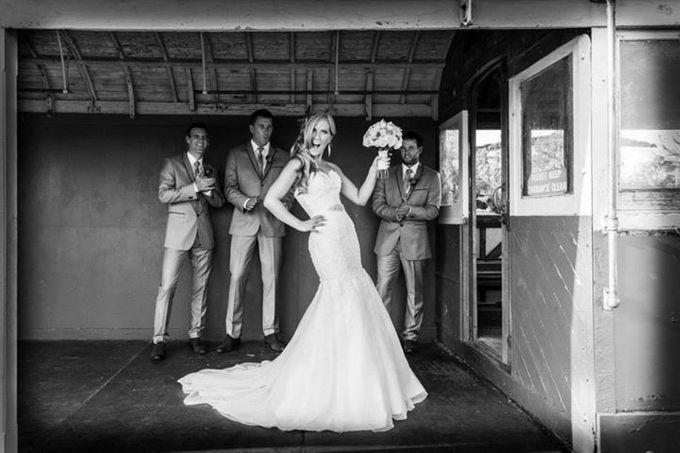 Josette &Pauls Wedding Day by Boda Events & Design - 002