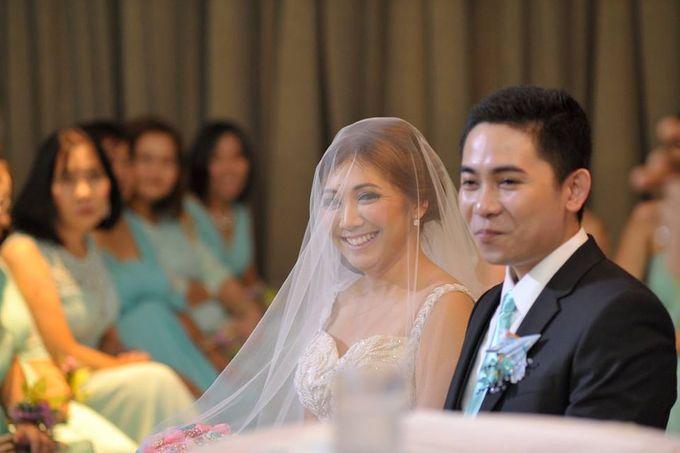 Mac and Zee Wedding by Aika Guerrero Photography - 031