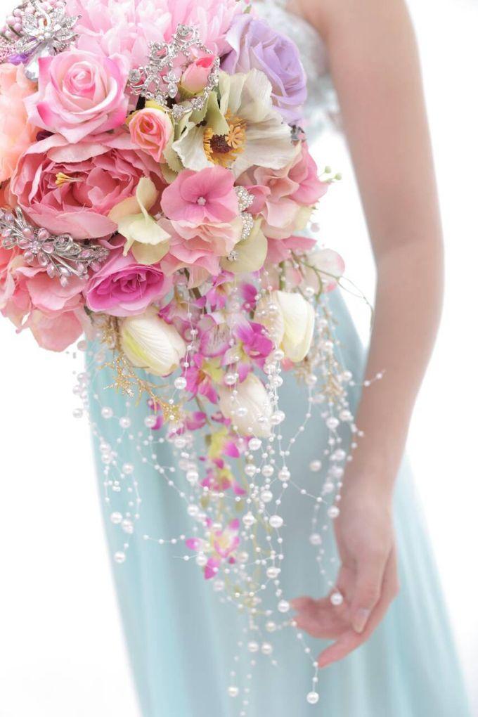 Fleur de la fleur by LUX floral design - 004