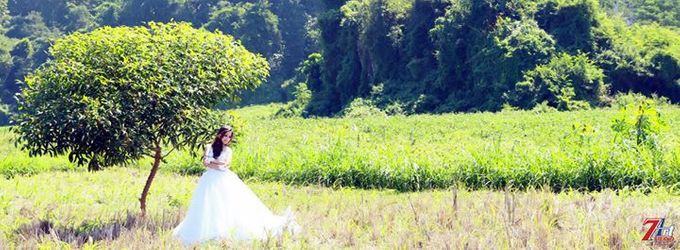Nik Bridal by 7 Arts Studio Bali - 003