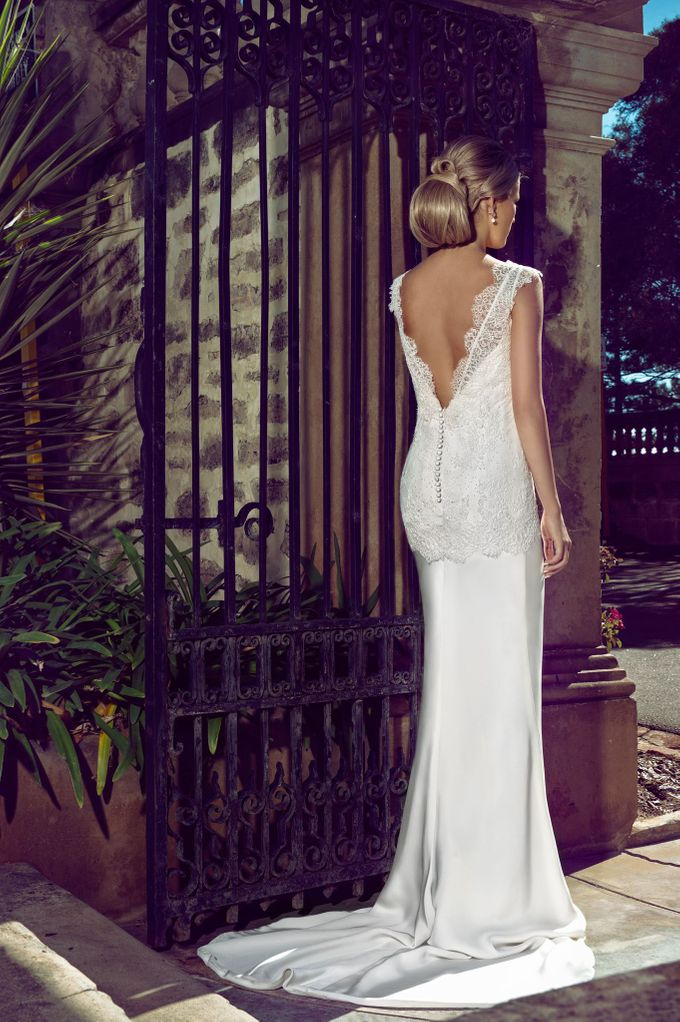 Scarborough by Fara Couture - 004
