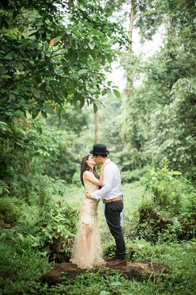 E-Session of Daniel & Ing by Reo Sinarta by Satu Portraiture - 008