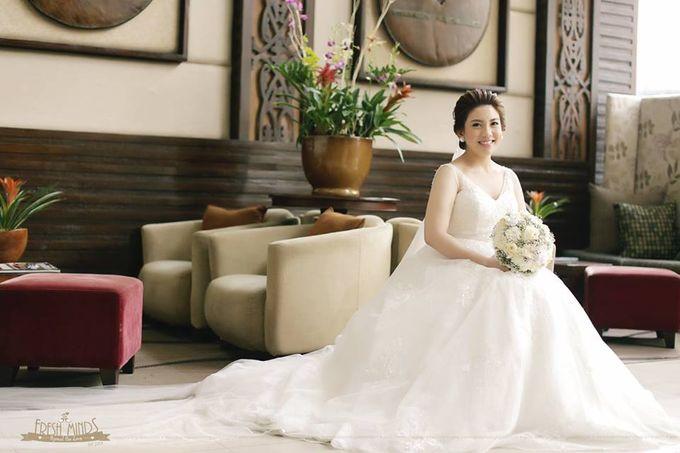 Wedding Preparations Quezon City by Cocoon Boutique Hotel - 006