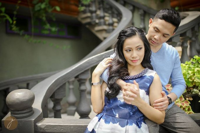 Cori & Erwin Engagement Shoot by Styled by Aisa Ipac - 002