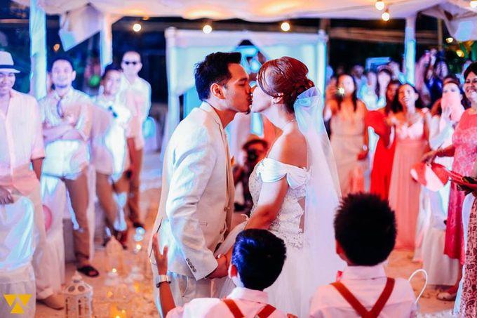 Mayk and Luningning  Boracay Wedding by WeCelebrate Studios - 012