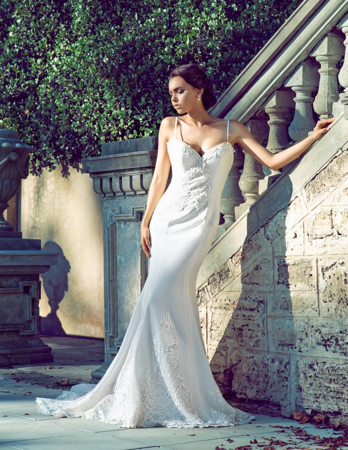 Scarborough by Fara Couture - 015
