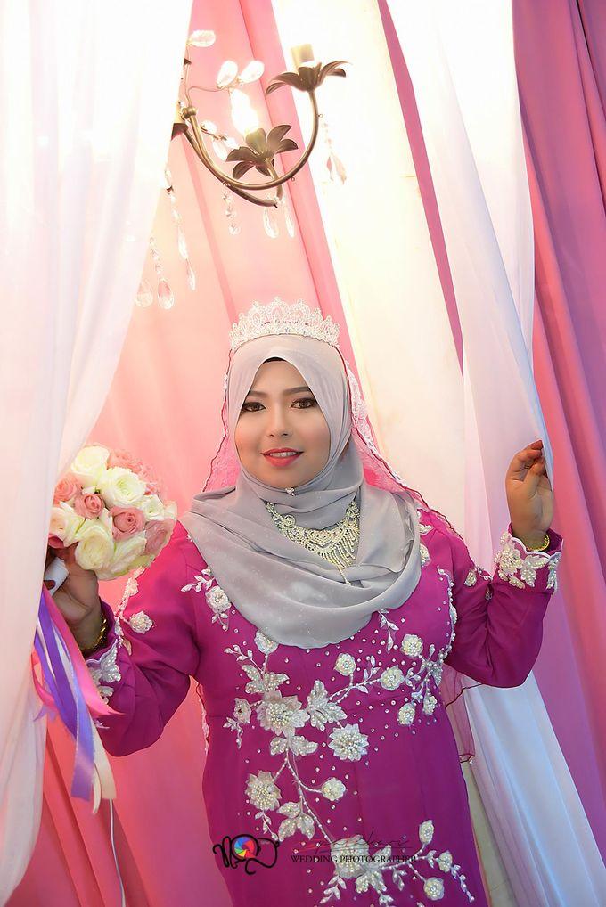 WEDDING FATIN AND AZIZAN by Opa Pakar Photography - 004