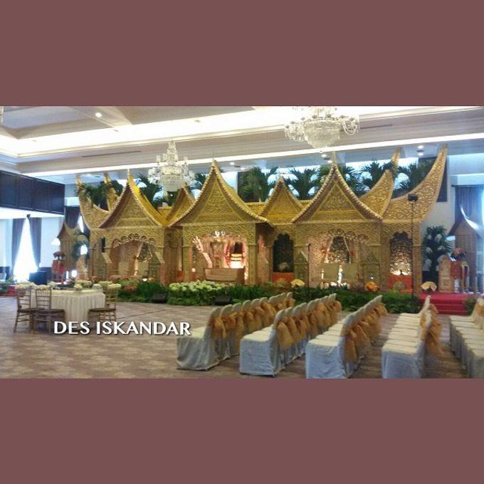 DES ISKANDAR by DES ISKANDAR - 028