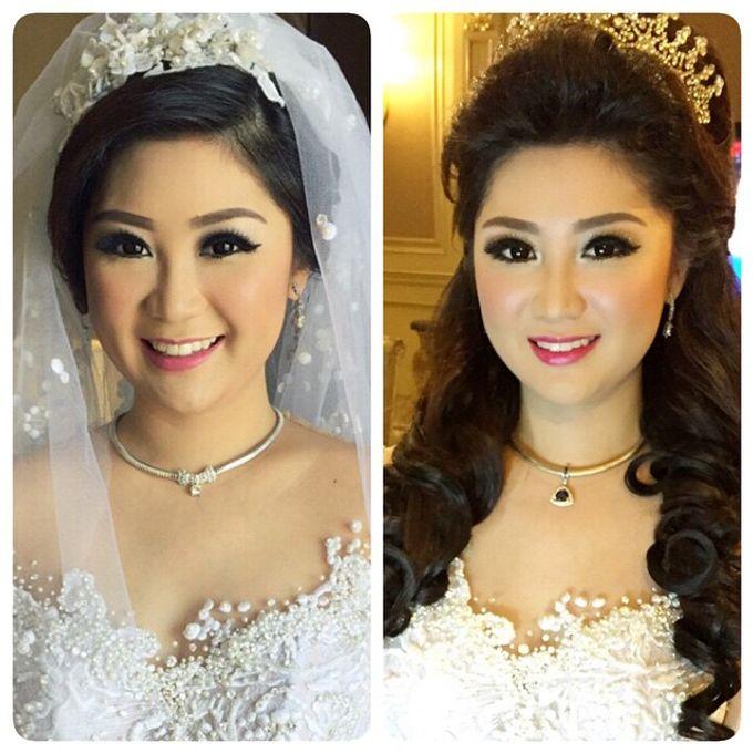 Niken Xu Makeup Artist 2 by Niken Xu Makeup Artist - 038
