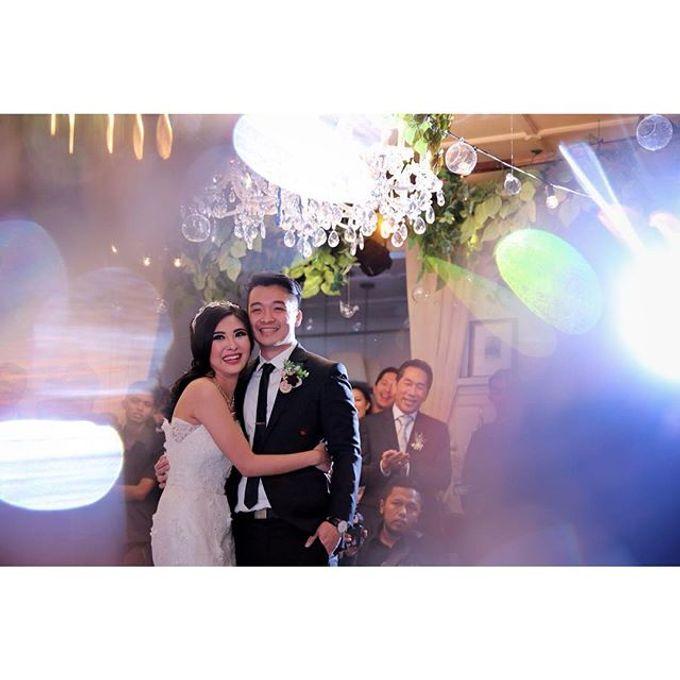 Classic + Rustic Wedding of Kalvin & Syella by Jennifer Natasha - Jepher - 005