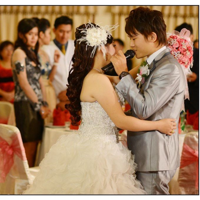 The Wedding of Ricky & Devi by C+ Productions - 012
