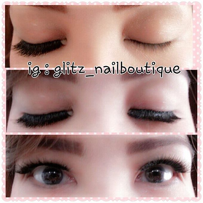 Eyelashes Extension by Brows To Toes - 002
