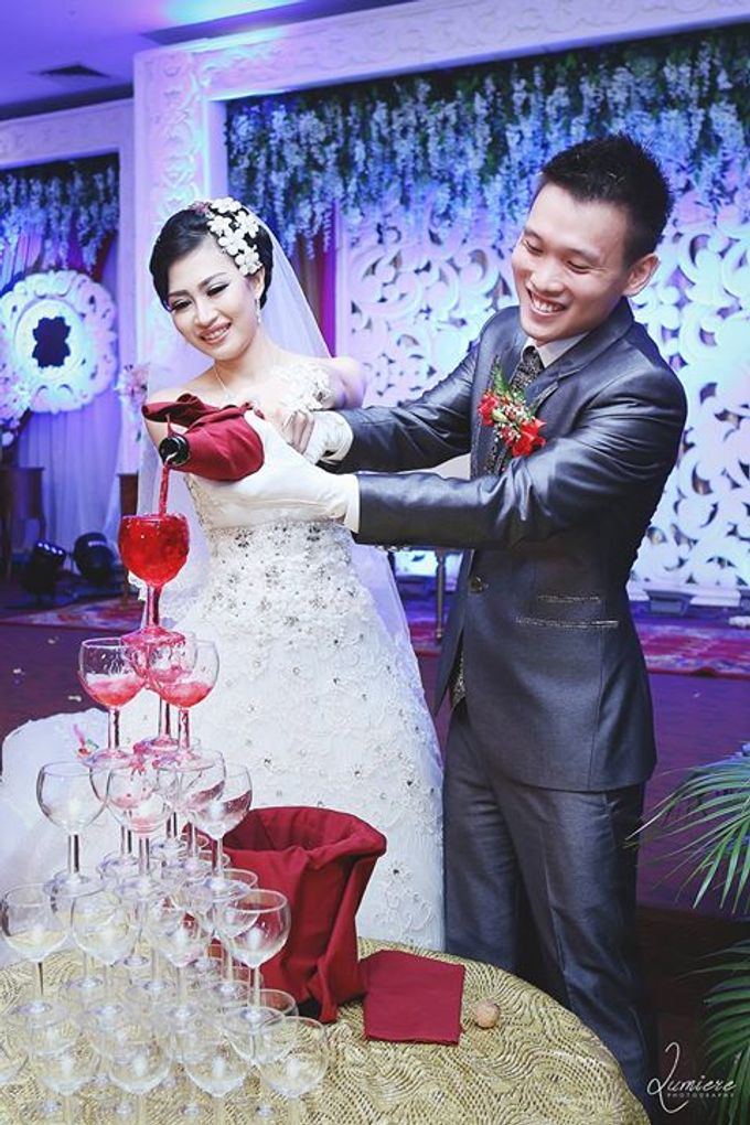 Wedding of Agus & Lia by LUMIERE PHOTOGRAPHY - 021