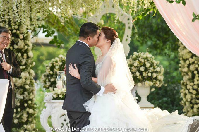 Paul & Iris I Wedding by Image Chef Photography - 009
