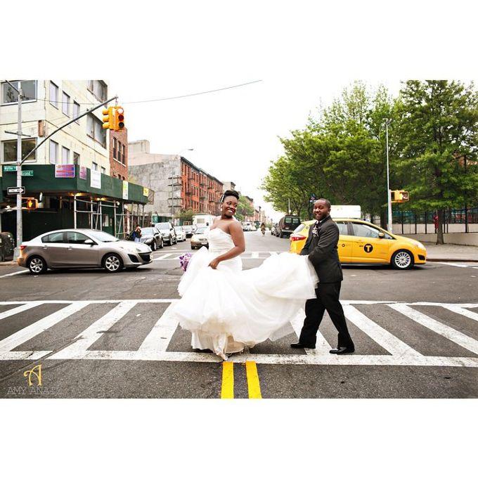 Amy Anaiz Real Weddings by Amy Anaiz Photography - 021