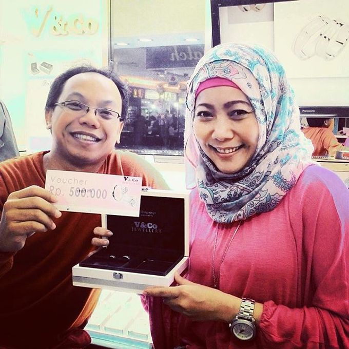testimoni & review customer by V&Co Jewellery - 020