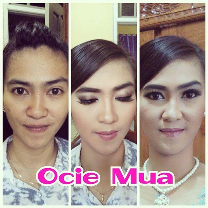 Make up and Hijab Stylist by OCIE Mua - 017