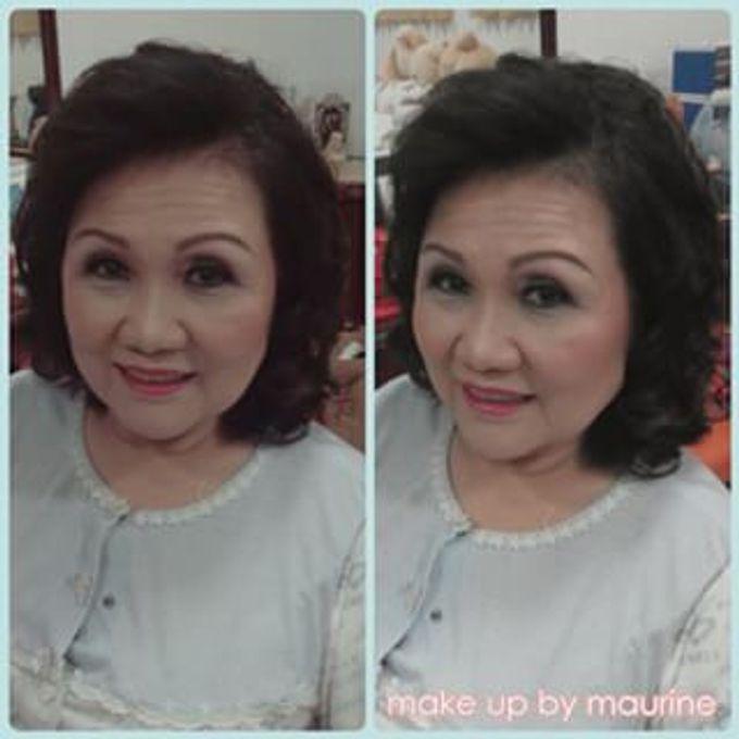Make Up by Maurine Stephanie MUA - 005