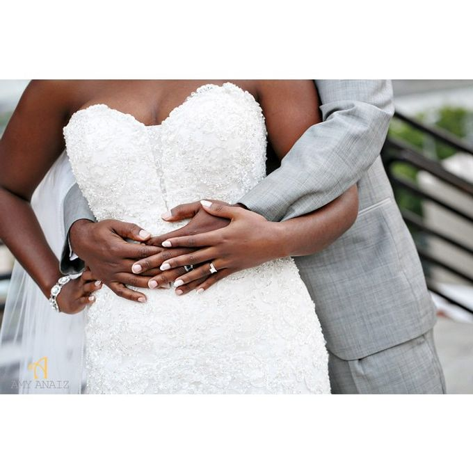 Amy Anaiz Real Weddings by Amy Anaiz Photography - 013