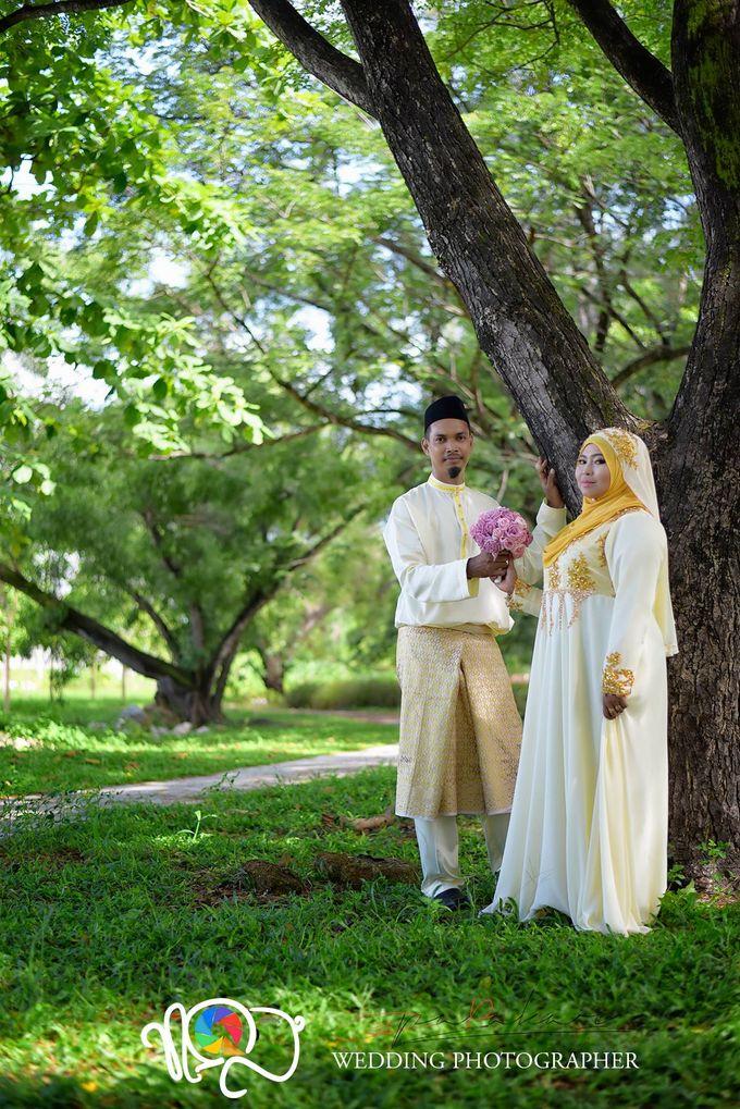 WEDDING FATIN AND AZIZAN by Opa Pakar Photography - 009