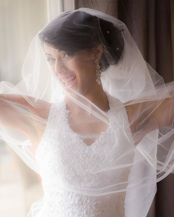 Wedding photography Florida & Puerto Rico by Couture Bridal Photography - 037