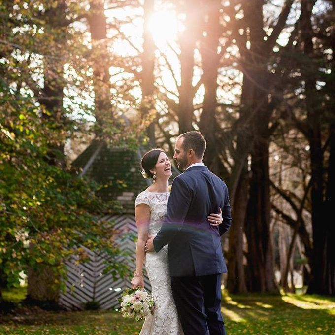 Country Weddings by Hilary Cam Photography - 005