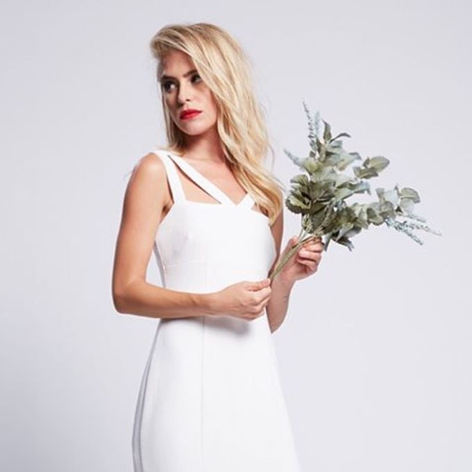 YEAR OF WHITE DRESSES by Year of White - 027