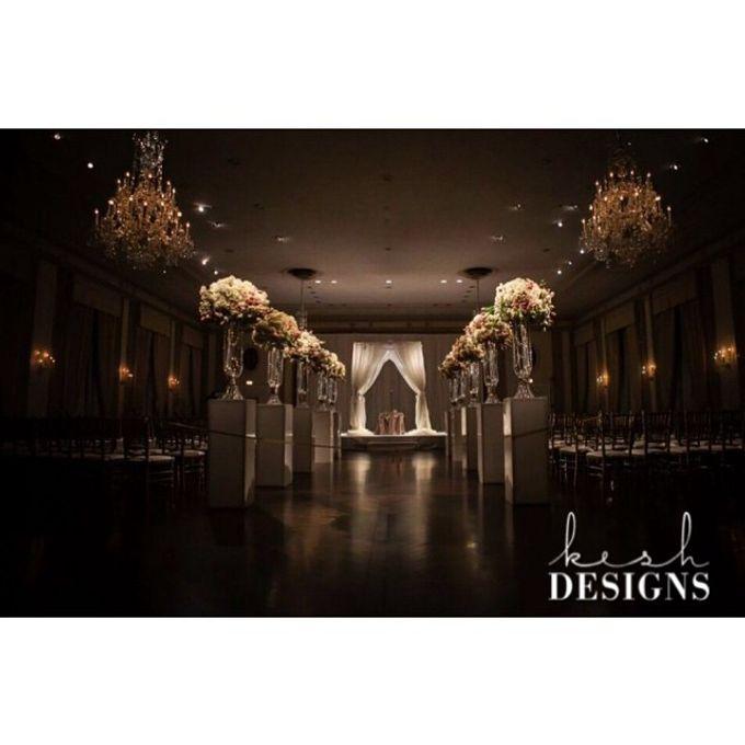 Floral Designs by Kesh Designs by Kesh Designs - 007