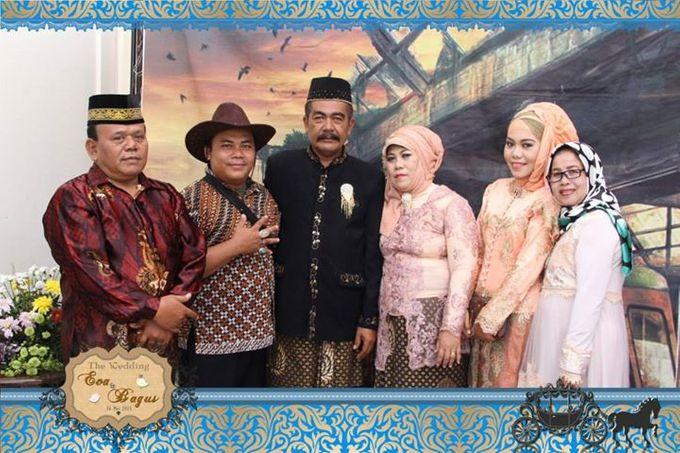 Eva&Bagus Wedding Photobooth dinasty by Dinasty Photobooth - 007