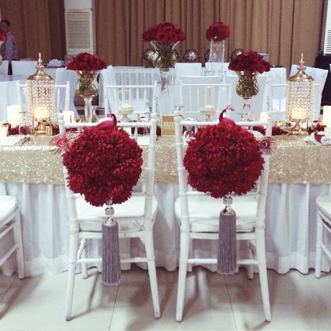 The Wedding of Hendra and Fanny by CDC Corp - 005