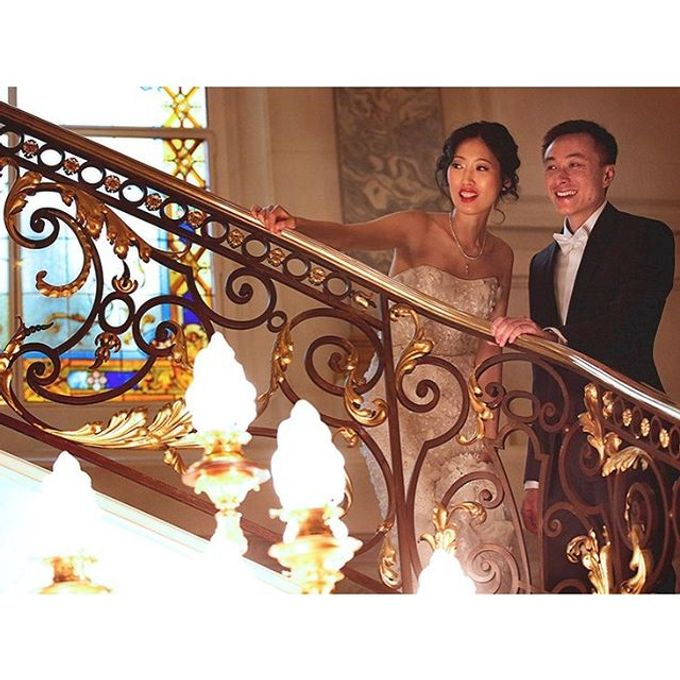 An overview of our weddings and events. by Luxe Paris Events - 005