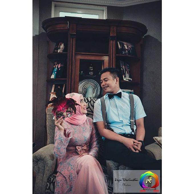 Prewedd Iskandar - Sylviana by Pak Belalang Studio - 004