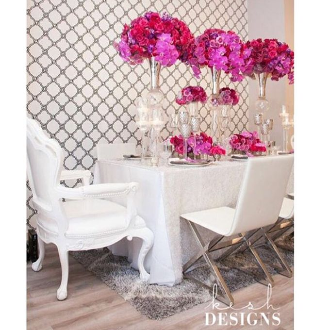 Floral Designs by Kesh Designs by Kesh Designs - 005