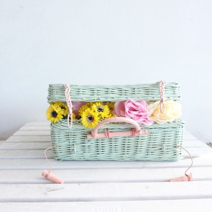 Ceramic Wedding Gift by Simple Kitch - 006