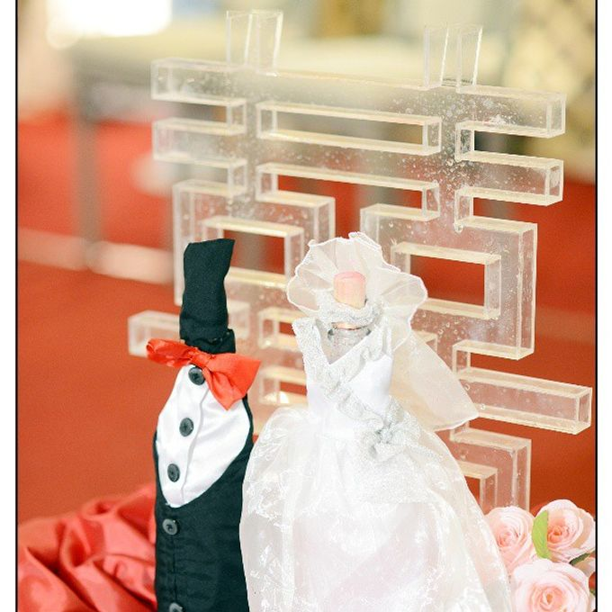 The Wedding of Ricky & Devi by C+ Productions - 010