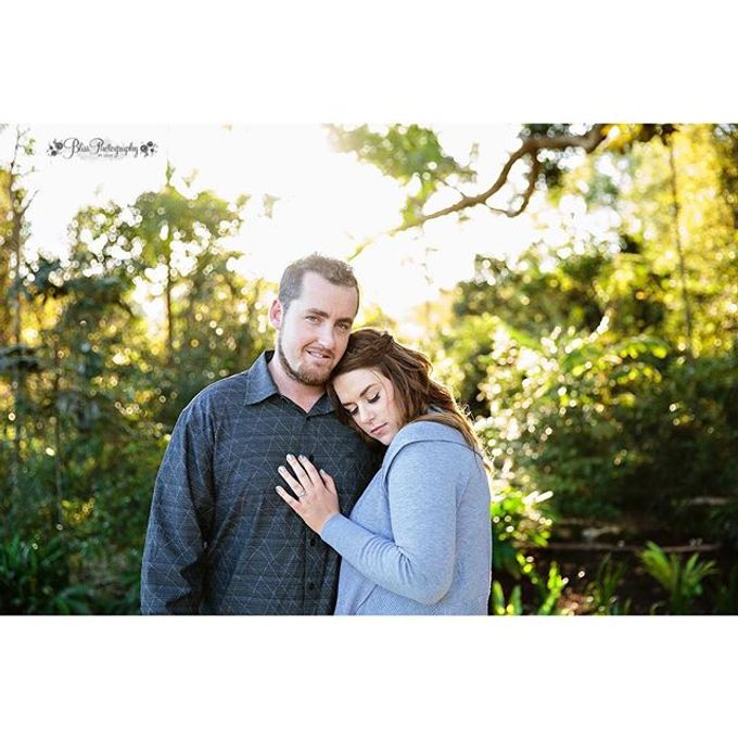 Surprise Engagement  by Bliss Photography by Leah - 005