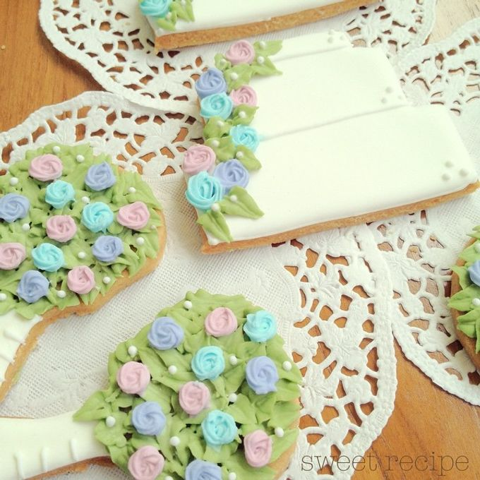 cookie art by sweet recipe - 016