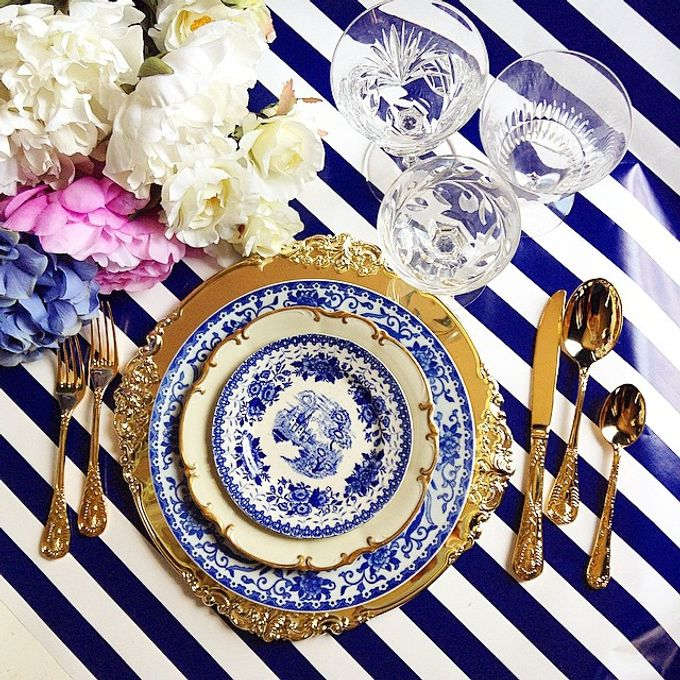 Tabletop Goodies by The Vintage Laundry - 021