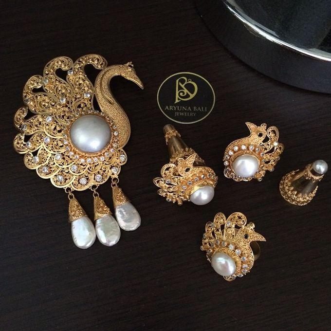 Aryuna Bali Jewelry by Aryuna Bali Jewelry - 005
