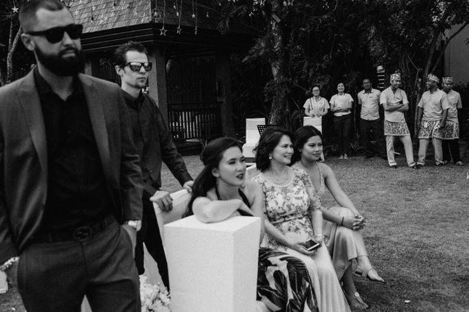 The Wedding of Chris & Mona by Varawedding - 024