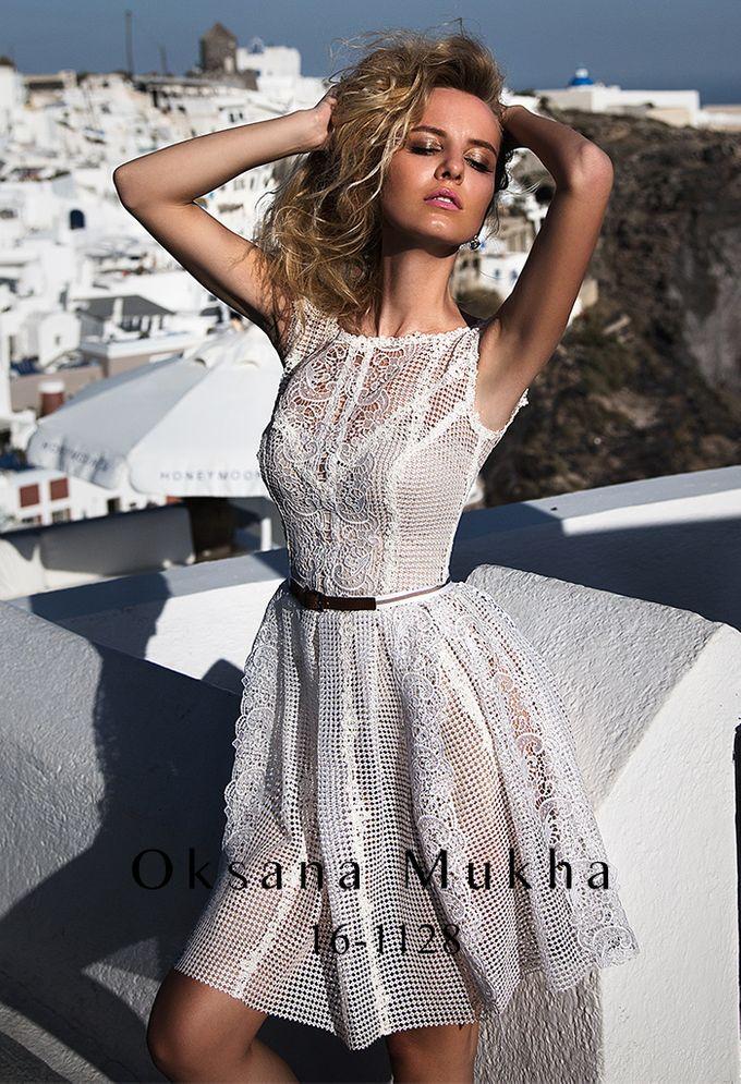 Cruise collection by OKSANA MUKHA - 001