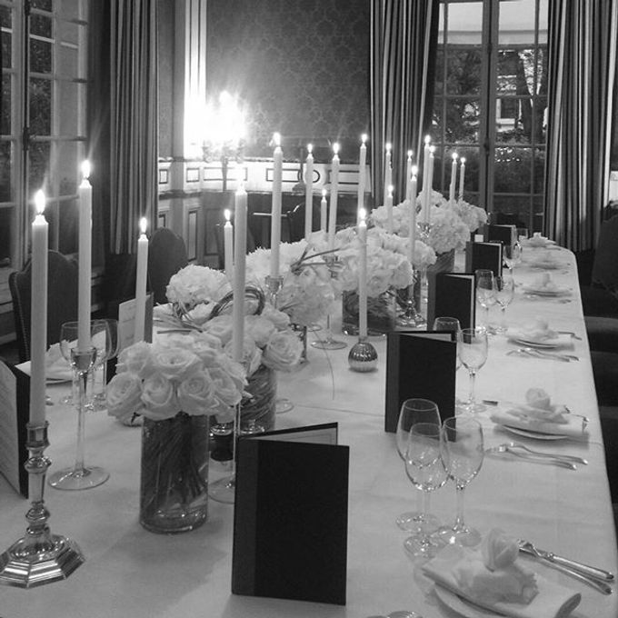 An overview of our weddings and events. by Luxe Paris Events - 034