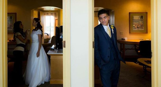 Wedding photography Florida & Puerto Rico by Couture Bridal Photography - 040