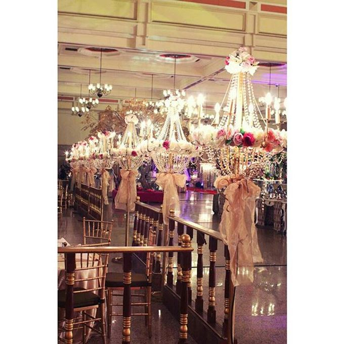 Devi & Taufan Wedding by Watie Iskandar Wedding Decoration & Organizer - 007