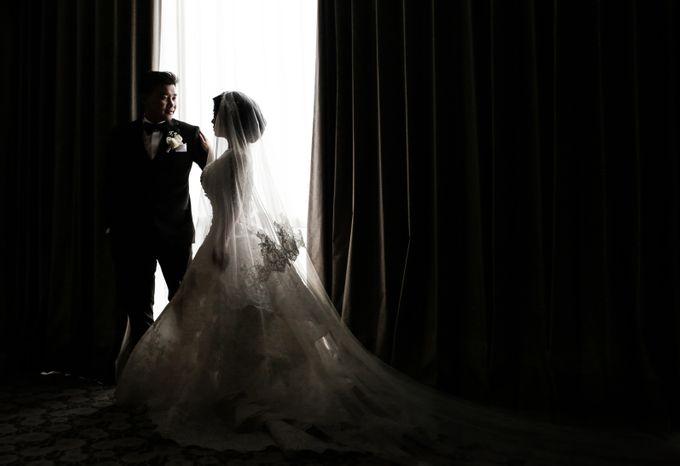 WEDDING OF NICO & MONICA by Prestige Wedding Films - 019