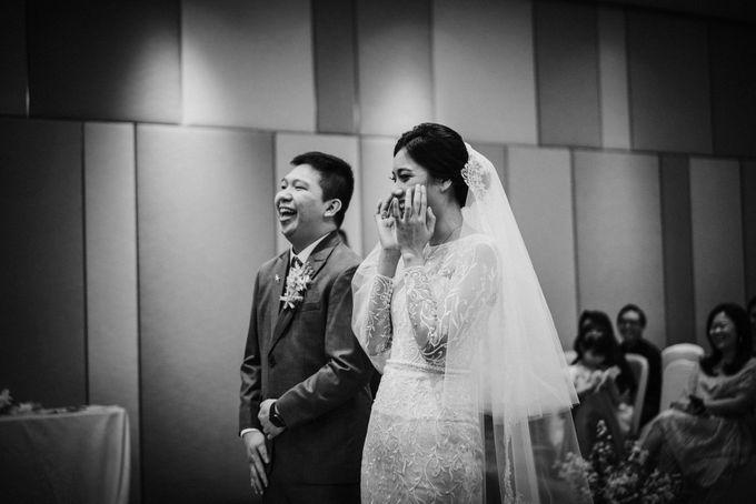Wilson & Channi Wedding by Koncomoto - 034